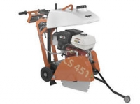 450mm Floorsaw - Petrol for Hire in Oldham, Rochdale and Manchester