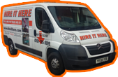 Tool Delivery Greater Manchester